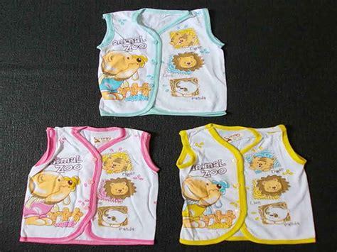Baju Bayi Baju Bayi Baru Lahir Model Kutung Titiku 3 Pcs Toko