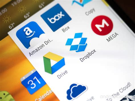 the cloud for android cheap cloud storage which one saves you the most android central