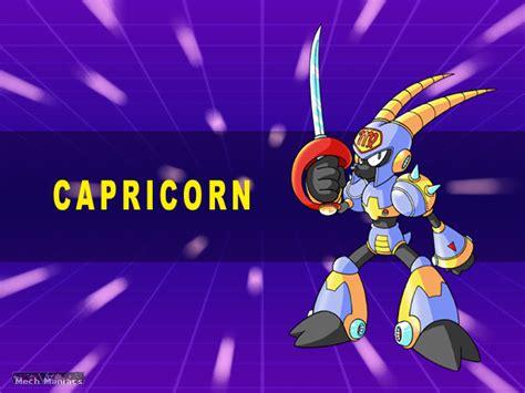 Capricorn MMKB Fandom powered by Wikia