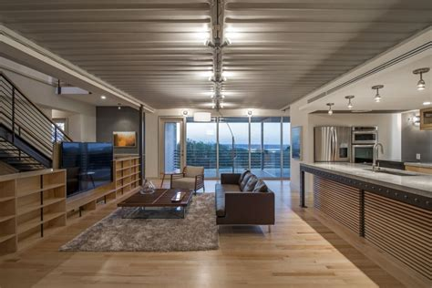 house inside modern inside shipping container homesdiscount furniture