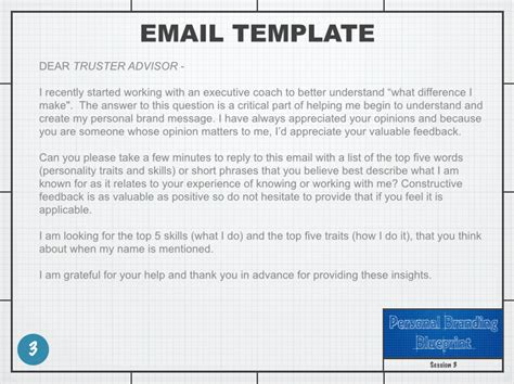What Is Personal Branding Email Branding Templates