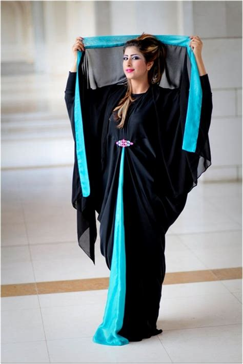Abaya Saudi 65 abaya trend colored abaya for 2014 arabia weddings