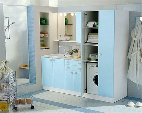 Storage Solutions Laundry Room 20 Briliant Small Laundry Room Storage Solutions