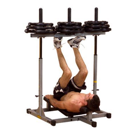 solid 174 powerline vertical leg press machine