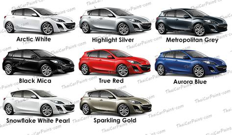 mazda 3 colors 2014 mazda3 colours html autos weblog