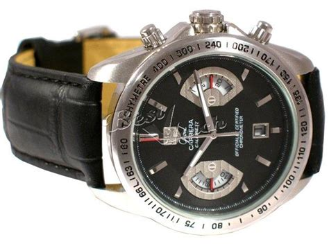 Tagheuer Grand Calibre 17 30 tag heuer grand calibre 17 replica other watches