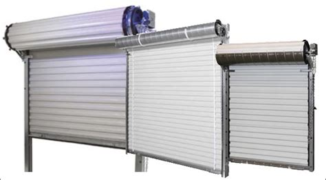 Roll Up Doors Overhead Steel Garage Kits Metal Roll Up Overhead Door