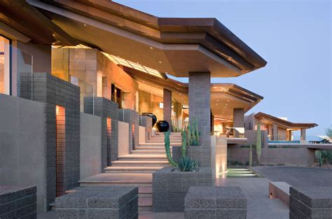 Paradise Home Design Home In Paradise Valley Home Design