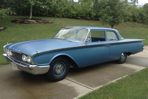 clean find 1960 ford fairlane