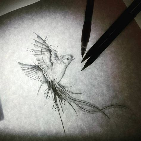 fotos de tatuajes de quetzales quetzal bird tattoo www pixshark com images galleries