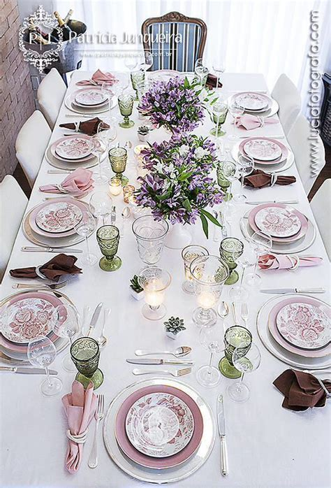 table settings best 25 formal table settings ideas on table