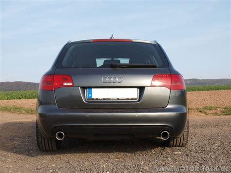 Audi A6 Ahk Nachr Sten by P4242509 Avant Mit S Line Welche Ahk Nachr 252 Sten Soll