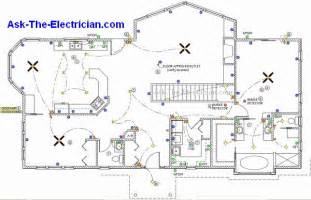 residential wiring diagrams and layouts example structured home wiring project 1