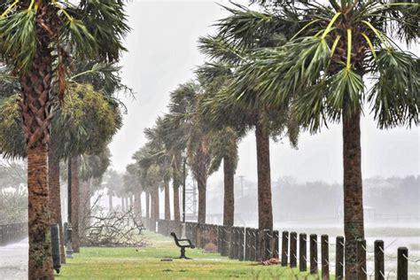 hurricane dorian hundreds trapped  ocracoke island nc