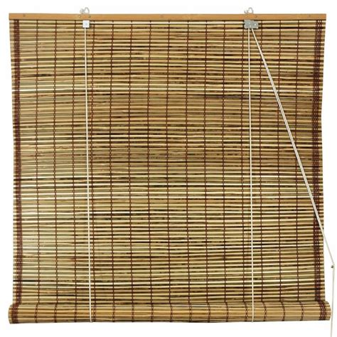 Bamboo Blinds Everything You Need To About Classic Woven Wood Blinds