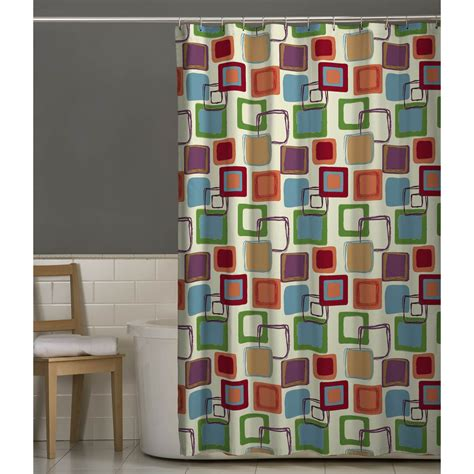multi colored shower curtains multi colored shower curtain 28 images shower curtain