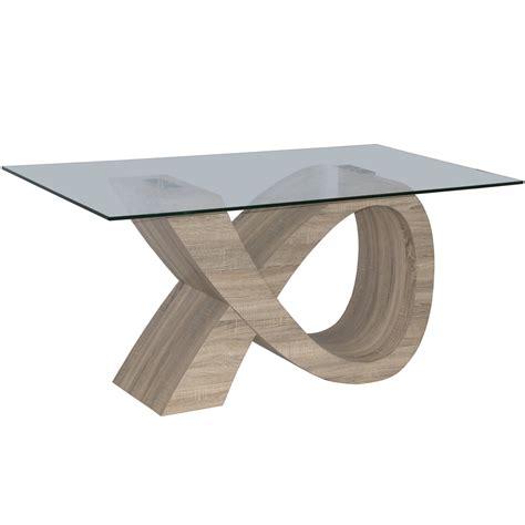 mesa comedor madera y cristal 15 bonito mesa comedor madera y cristal galer 237 a de