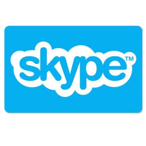 Gift Cards Deals - 25 skype gift card only 16 mybargainbuddy com