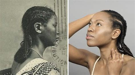 modern hairstyles in kenya celebrating 100 years of kenyan women hairstyles hapakenya
