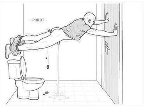 how to poop in a public bathroom how exactly does poop get all over the place in a public