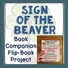 sign of the beaver book report the sign of the beaver diorama sles book reports
