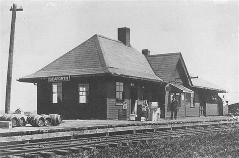 redwood county minnesota railroad stations