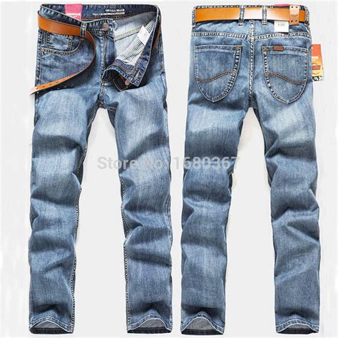colored jeans in 2015 2015 new men s fashion jeans famous brand pants 100