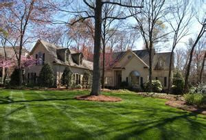 homes for sale in providence country club nc