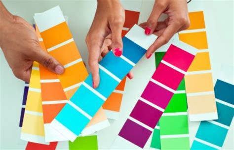 color choosing choosing a paint color mistakes how to choose a paint color