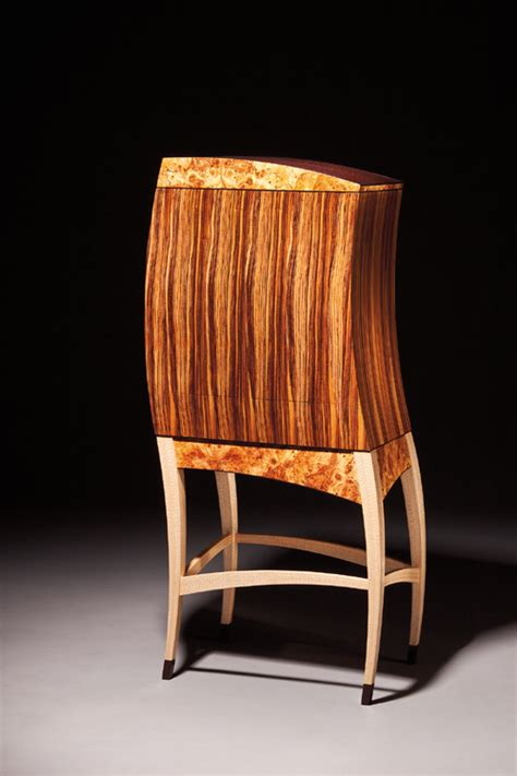 Handmade Furniture - wayne marcoux handmade furniture