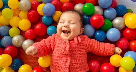 can newborns see color babies categorize colors the same way adults do science news