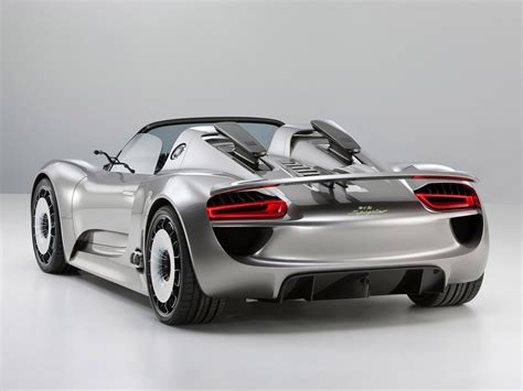 porsche 918 concept thanks for 918k
