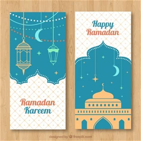 design banner ramadan ramadan vectors photos and psd files free download