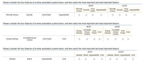 Mba Student Survey Usa Qualtrics best worst survey in qualtrics www mbanights