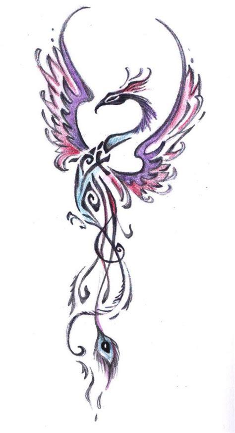 phoenix tattoo representation fenix tattoo designs cerca con google tatuajes