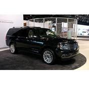 2017 Lincoln Navigator Concept Price Pictures L Interior  2018
