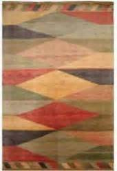 mexican area rugs southwestern rugs