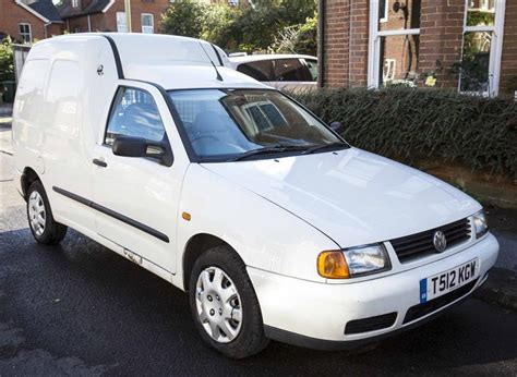 volkswagen caddy 1999 volkswagen caddy 1999 163 800 in hants united kingdom gu34
