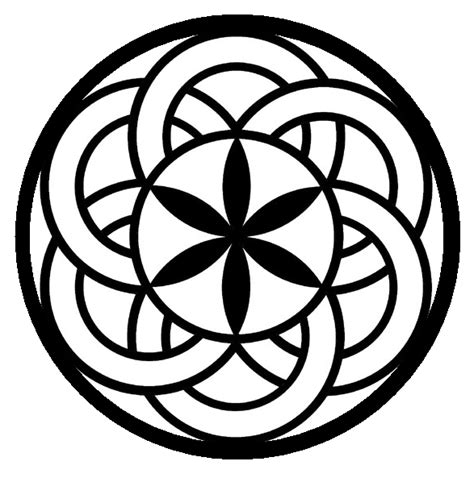 What Kind Of Sheets Are The Best by Stained Glass Crop Circle Designs