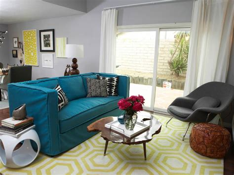 teal livingroom orange teal grey living room modern house