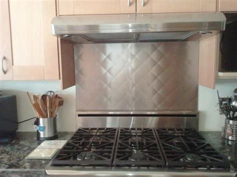 modern ikea stainless steel backsplash homesfeed modern ikea stainless steel backsplash homesfeed
