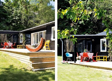 scandinavian summer house design an ideal scandinavian summer house