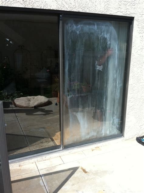 Patio Glass Door Repair Glass Repair In Carlsbad And San Diego 760 685 4206