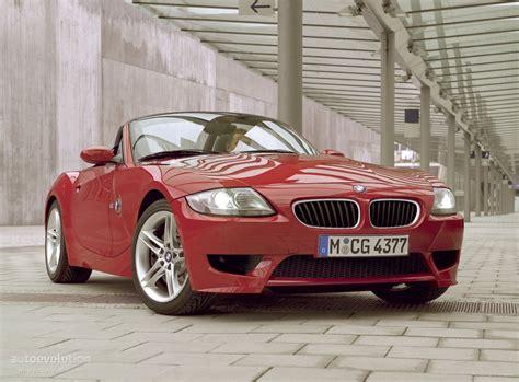 electronic stability control 2006 bmw z4 m auto manual bmw z4 m roadster e85 2006 2007 2008 2009 autoevolution