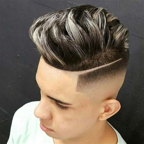 men dapper hairstyles 23 dapper haircuts for men dapper haircut bald fade and