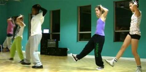tutorial dance hip hop beginners learn beginning hip hop online ontario oakville ca