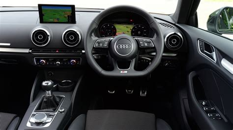 audi a 3 interior audi a3 review and buying guide best deals and prices