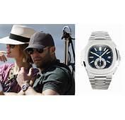 Swiss Design Watches Jason Statham With Patek Philippe