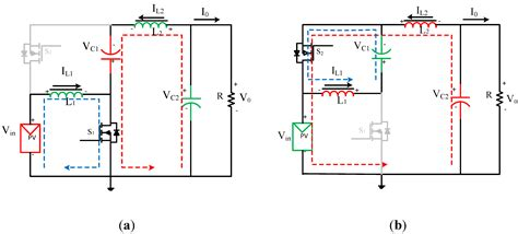 tapped inductor z source inverters with enhanced voltage boost inversion abilities design of single ended primary inductor dc dc converter 28 images small size high efficiency