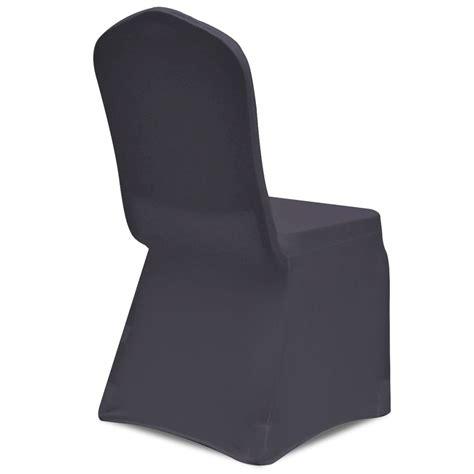 stretch seat covers vidaxl co uk vidaxl stretch chair cover 4 pcs anthracite